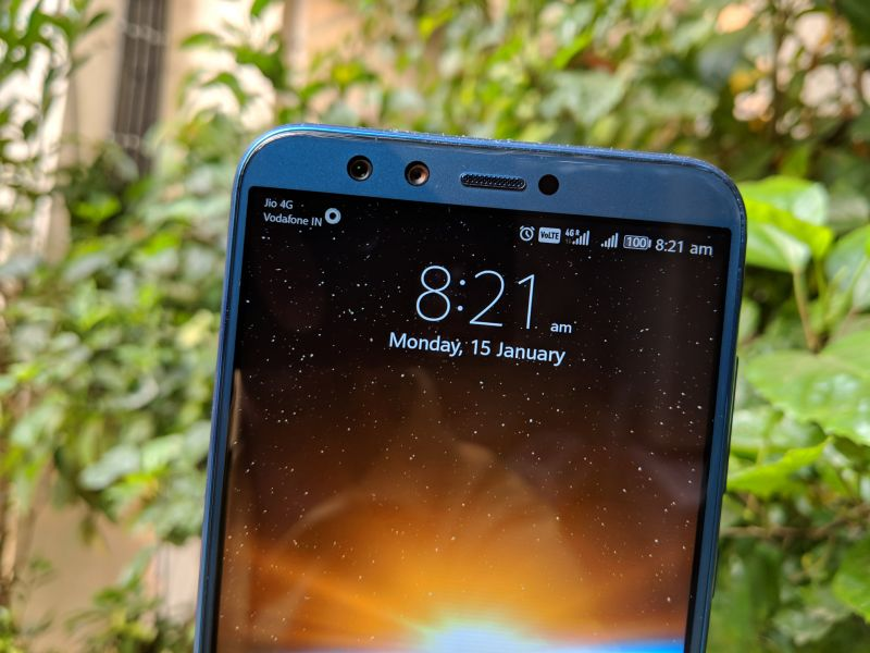 Redmi Note 5 vs Honor 9 Lite: Noteworthy features, light on price
