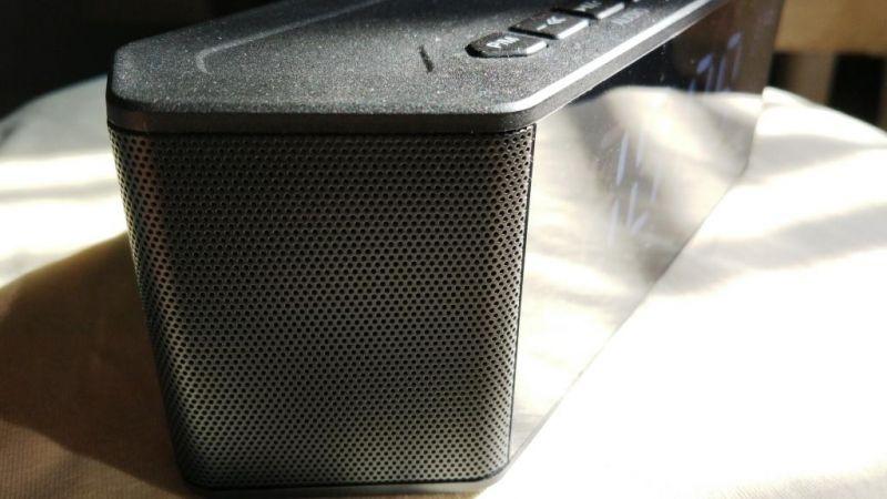 Noise Mate speaker