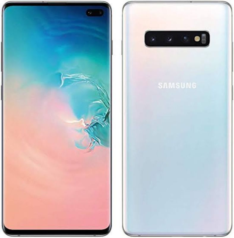 6. Samsung Galaxy S10 Plus