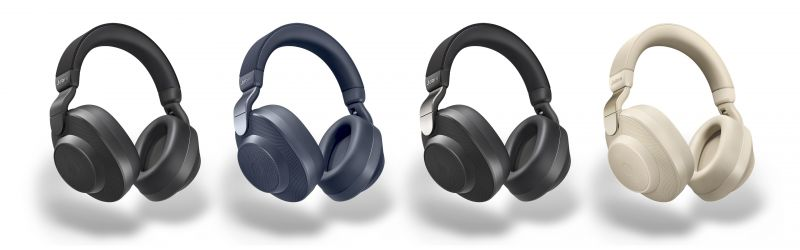 Jabra Elite 85h launch