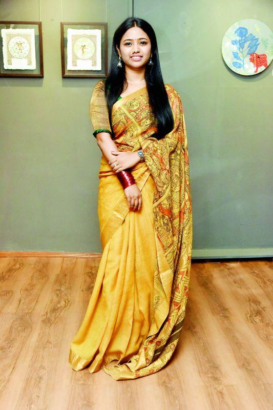 Priyanka Aelay