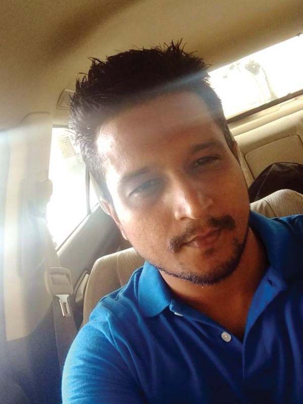 Aditya N.C.
