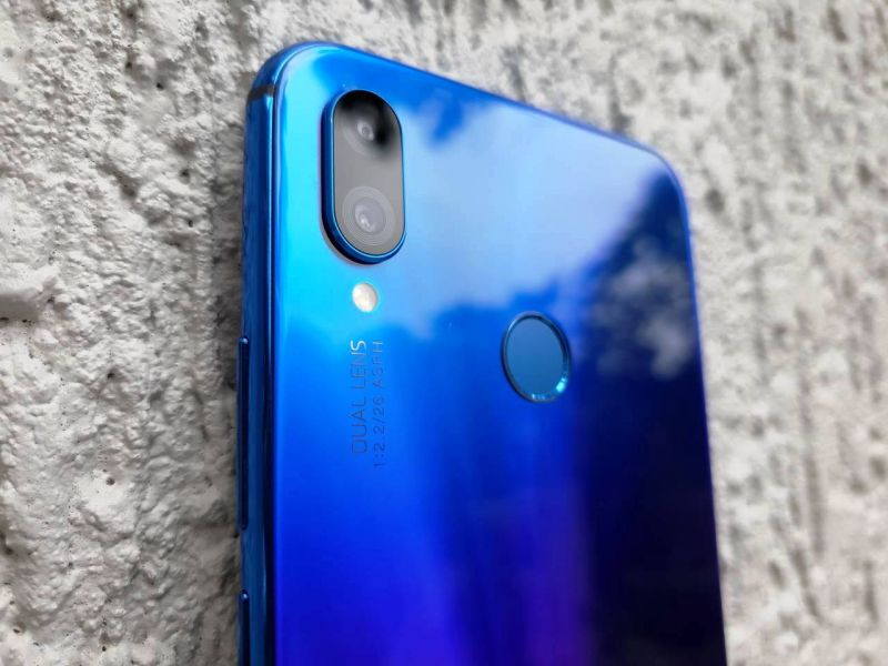 Huawei Nova 3i (Deccan Chronicle)