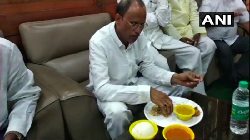 #KarnatakaFloorTest - Yeddyurappa
