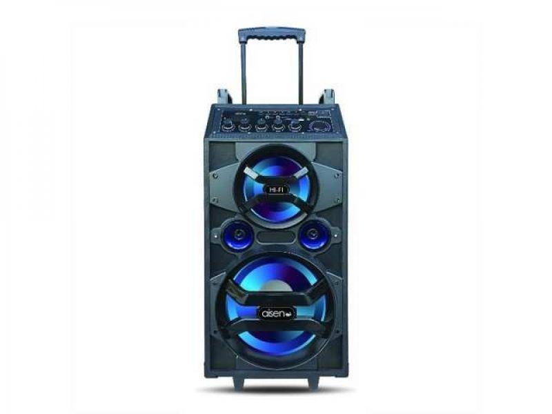 Aisen A12UKB800 trolley speaker