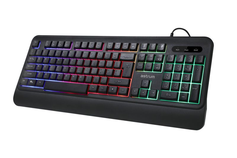 Astrum KL560 Gaming keyboard
