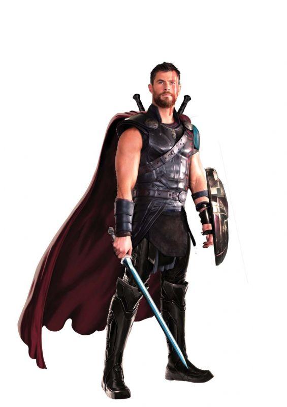 Marvel @ the Avengers