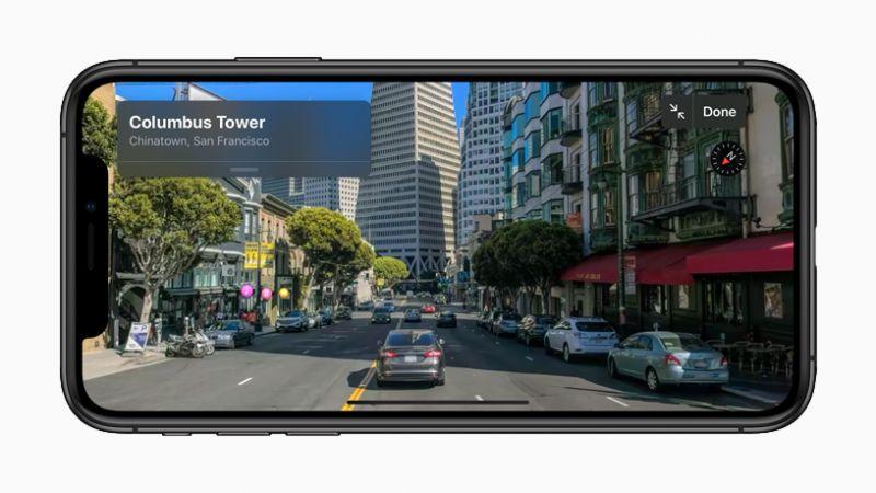 iOS 13 unveiled