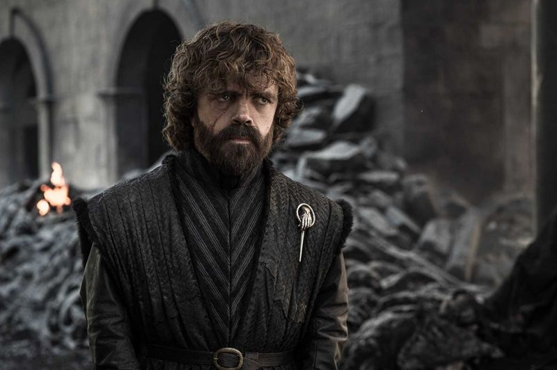 Image from Game of Thrones Season 8 Episode 6 (Photo: HBO)