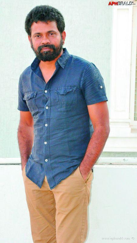 Director Sukumar