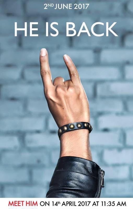 Salman Khan gives thumbs up to 'Sairat throb' Akash Thosar's next film