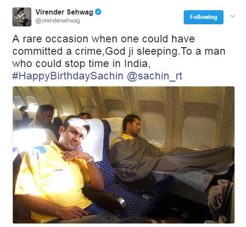 Sachin Tendulkar Birthday Wishes