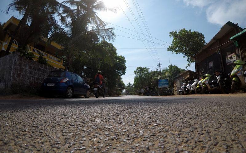GoPro Hero5: Photos taken in TimeLapse Mode (0.5s)