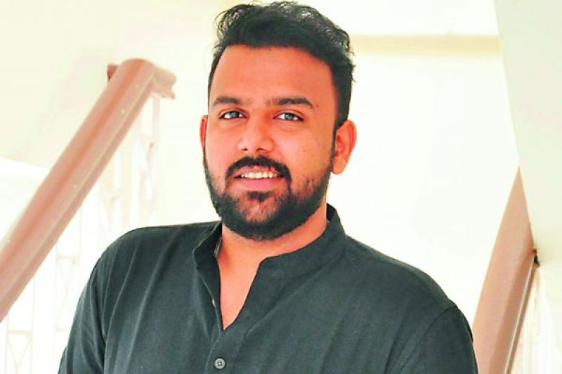 Tharun Bhascker