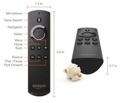 Amazon Fire TV Stick review: Stream movies like never before