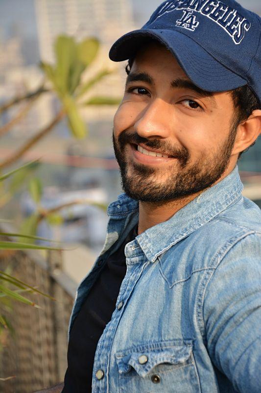 Paresh Pahuja, who played Azaan in Salman Khan's Tiger Zinda Hai gets candid.