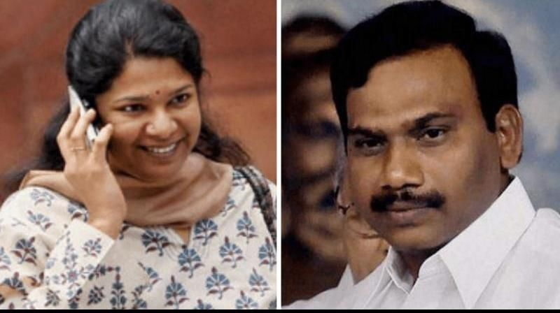 All 17 accused in 2G spectrum case were acquitted. (Photo: PTI)