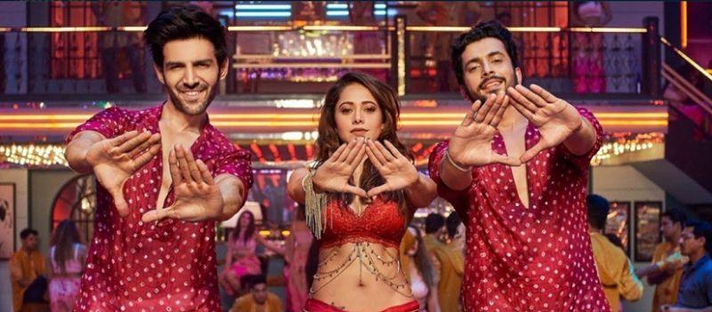 I could even read Kartik's mind, says Sonu Ke Titu Ki Sweety actor Sunny Singh