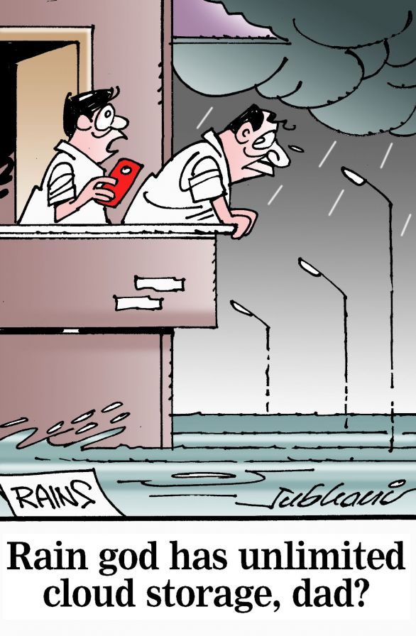 Counter Point | Deccan Chronicle