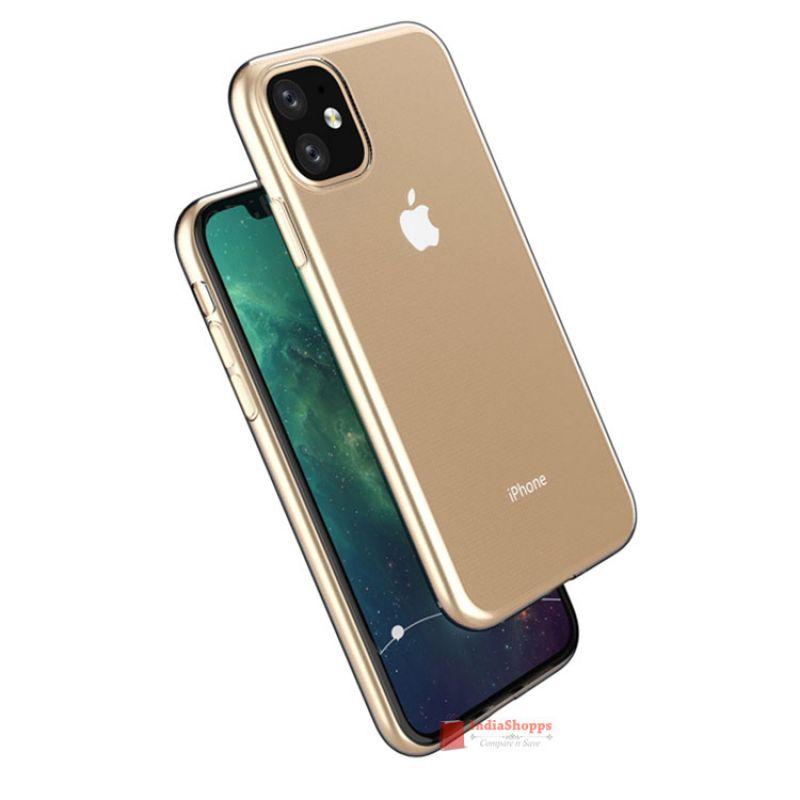 iPhone 11R 2019 renders May 31