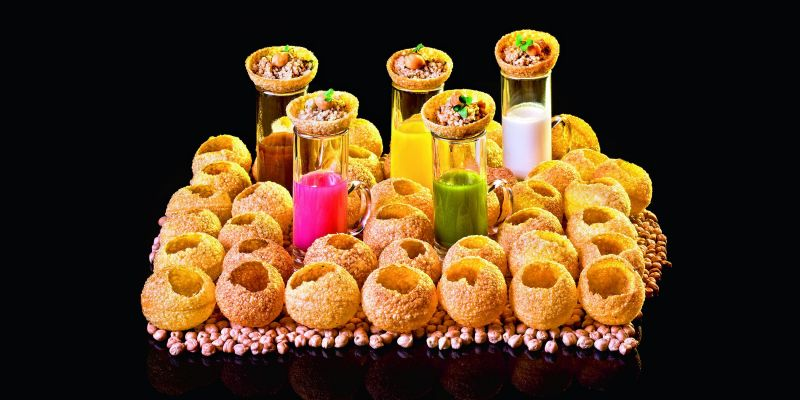 Have a 'holi'some meal!