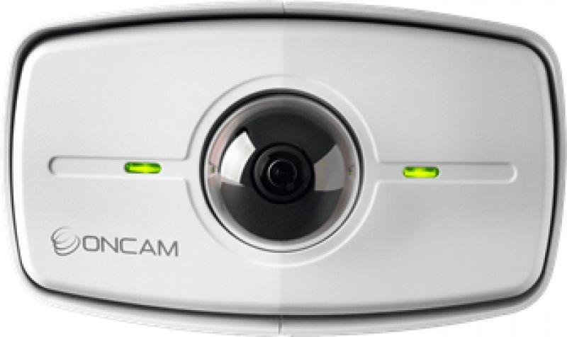 Oncam 180 degree camera product range
