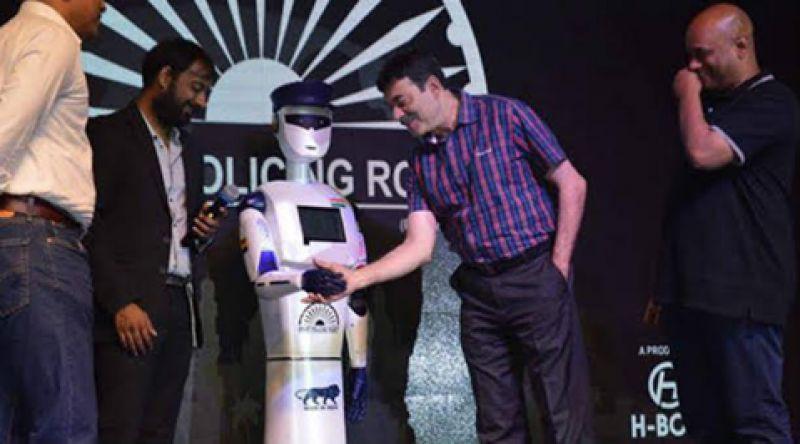 H Robotics
