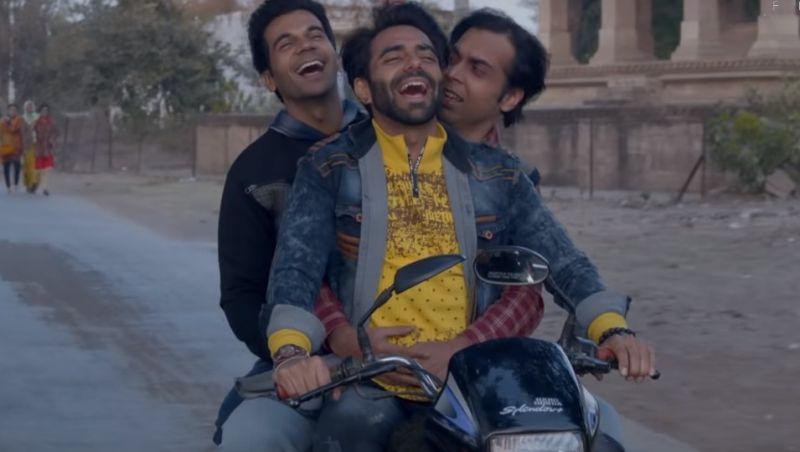 Bollywood friends