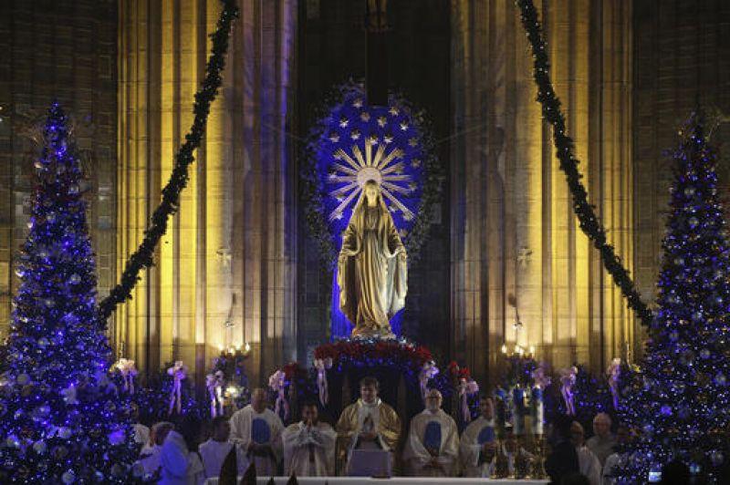 Yearender 2016: Silent Night, Holy Night