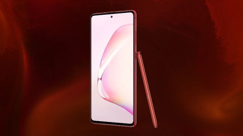 Samsung Galaxy Note 10 Lite review