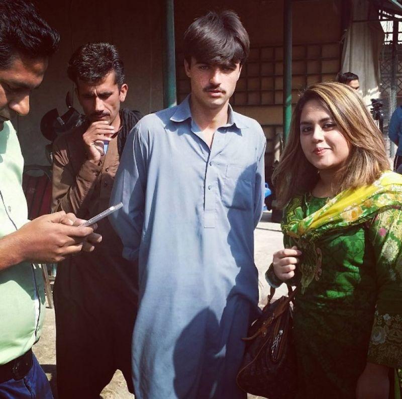An image uploaded by Jiah Ali on public demand