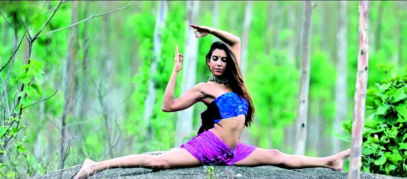 Fit and fantastic: Professional  fitness expert, Deepika Mehta is one of India's best-known Ashtanga Yoga teachers and has over 1,15,000  followers on Instagram.
