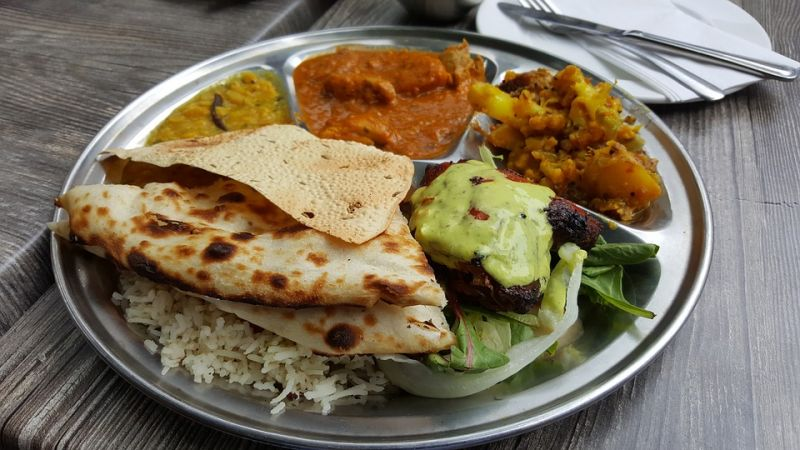 Indian diet lacks adequate protein