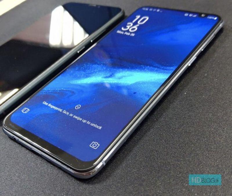 ASUS Zenfone 6 leaks