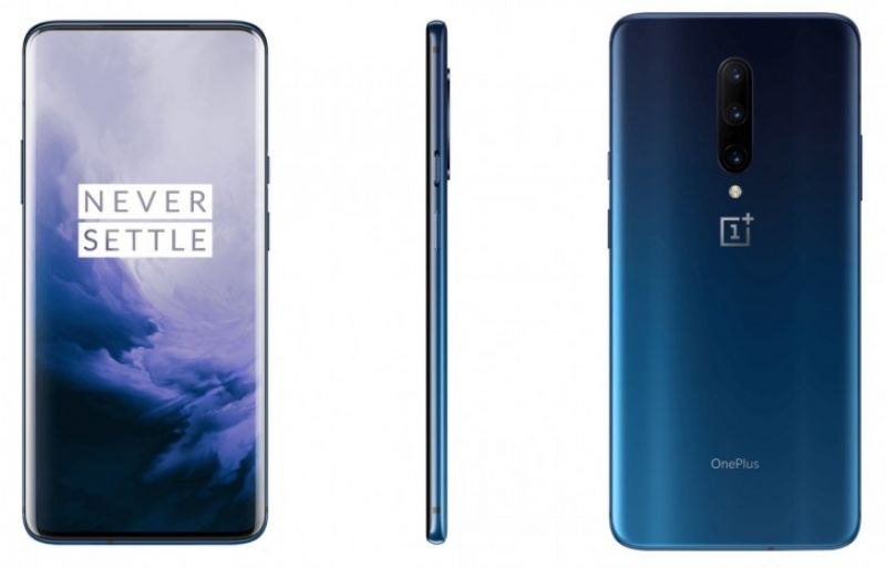 OnePlus 7 Pro leaked images