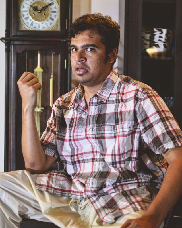 Sagnik Sinha