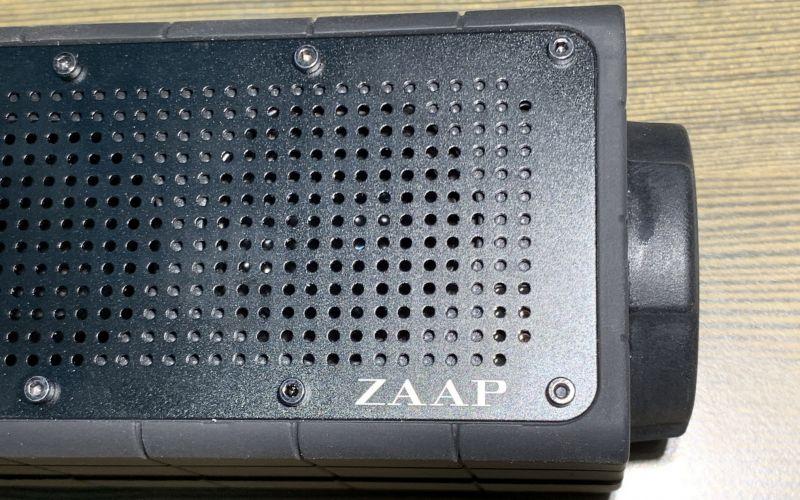 ZAAP Aqua Pro review