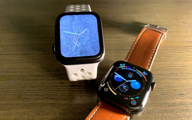 Apple Watch Series 4 review