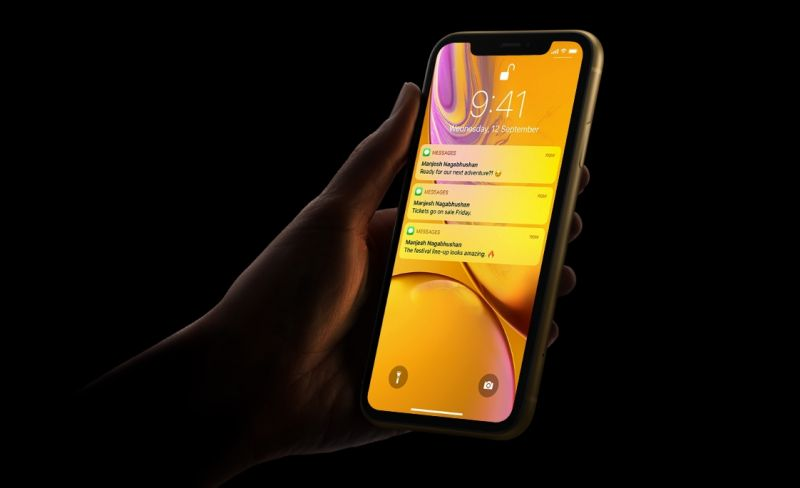 best service 69e4b 72808 Apple Keynote September 2018: Drool over the iPhone XS, XS Max and XR