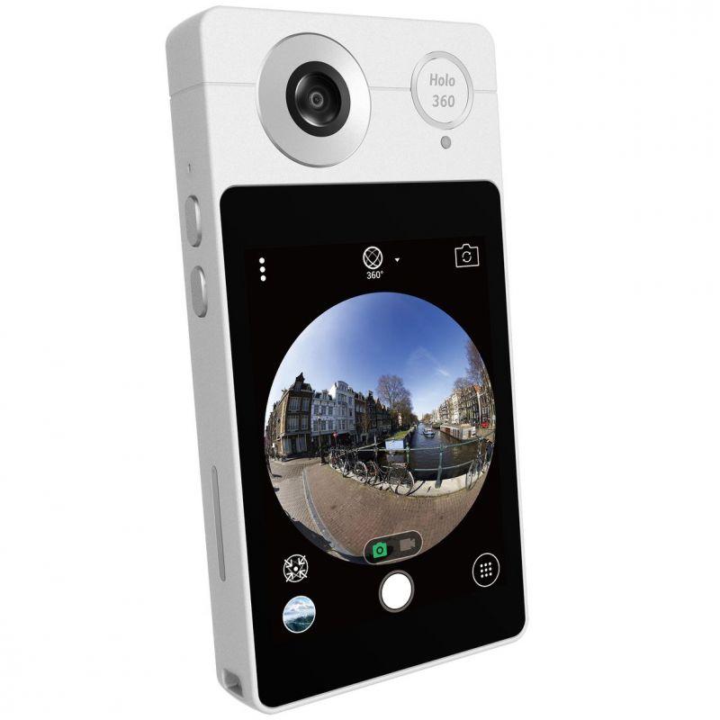 Acer 360 camera