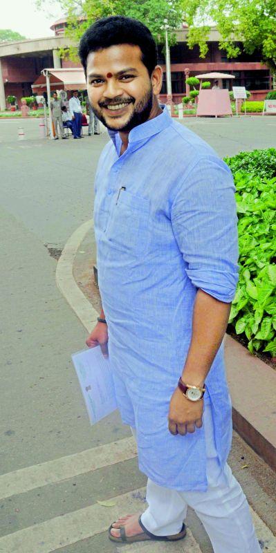 Ram Mohan Naidu Kinjarapu