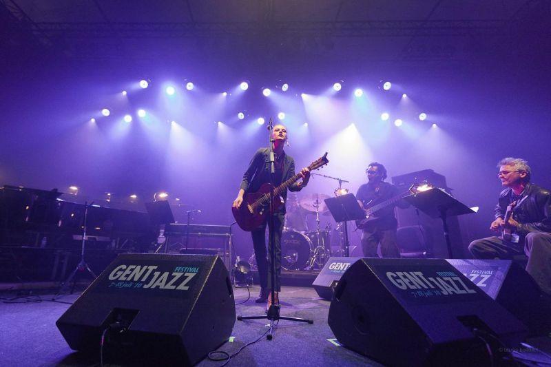 Ghent Jazz Festival