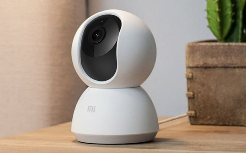 Mi Home Security Camera 360° 1080p review: Xiaomi's eye