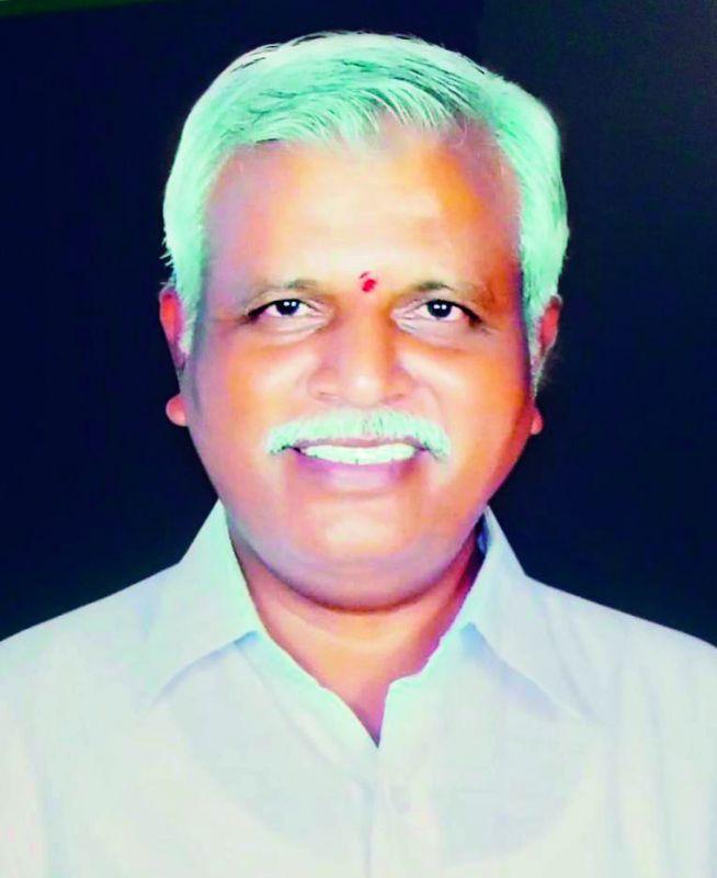 Taduri Venkateshwara Rao