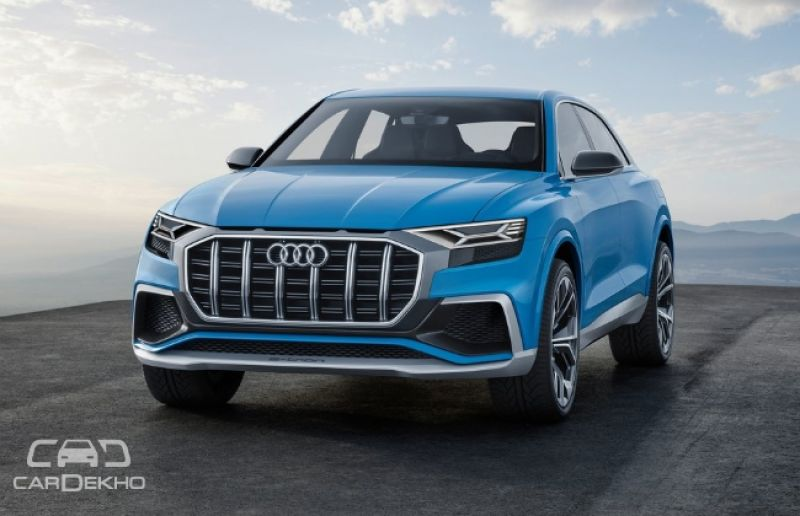 The Details Of The Same Were Outlined To Audiu0027s Shareholders By The Board  At Its Annual General Meeting In Neckarsulm, Germany. Audi Has Confirmed  Three New ...