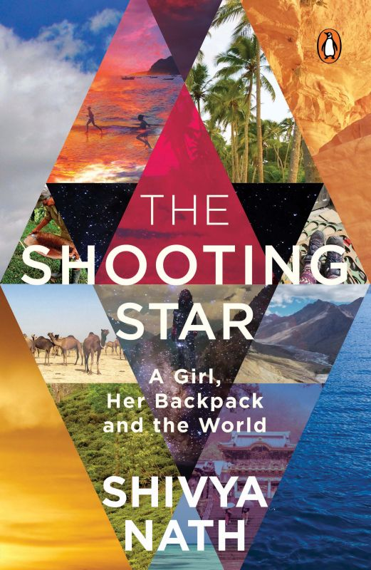 The Shooting Star by Shivya Nath Rs 599, pp 320  Penguin Random House India Cost: Rs 299 Pp: 201