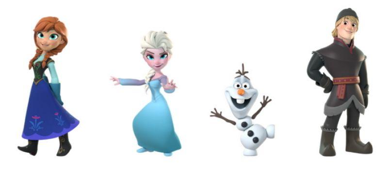 Samsung Galaxy S9 Frozen AR Emoji