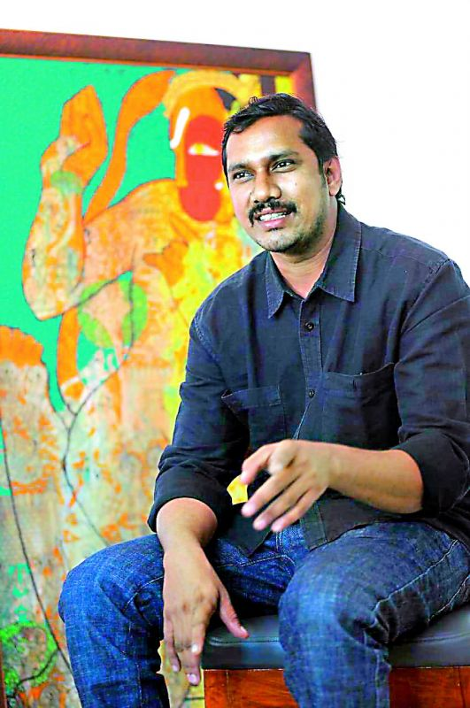 Ramesh Gorjala