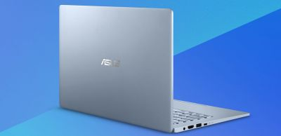 ASUS VivoBook 14 (X403) review: 24-hour battery life for the