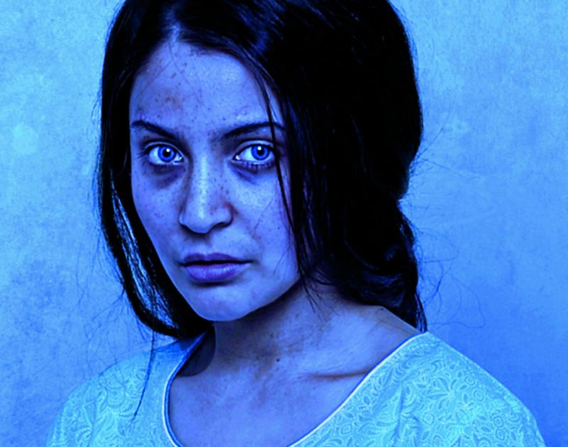 Anushka Sharma-starring supernatural thriller Pari